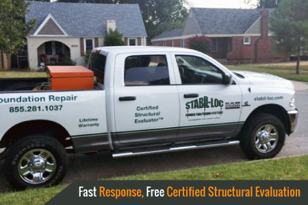 Foundation Repair Baltimore Maryland